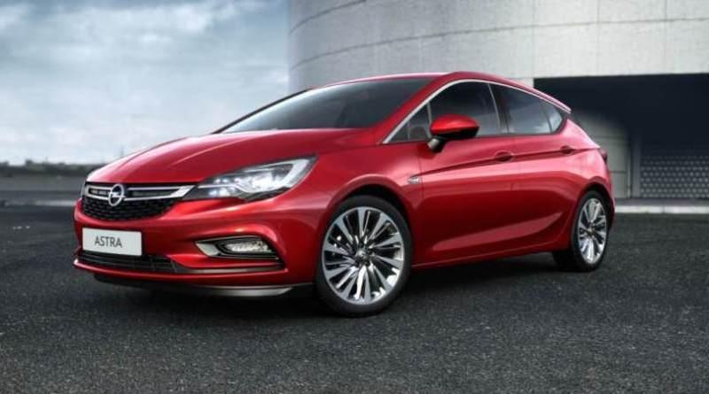 Opel Astra Hb Fiyat Listesi 2020 Aracbulten Com