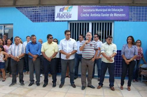 Presidente da Câmara, vereador Oscar  elogia iniciativa