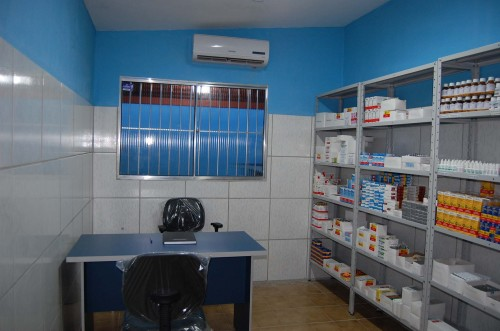 Farmácia Báscica