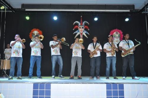Orquestra Harmonia do Frevo
