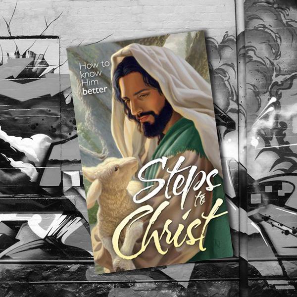 خطوات للمسيح - الكتب الاكثر مبيعا في التاريخ