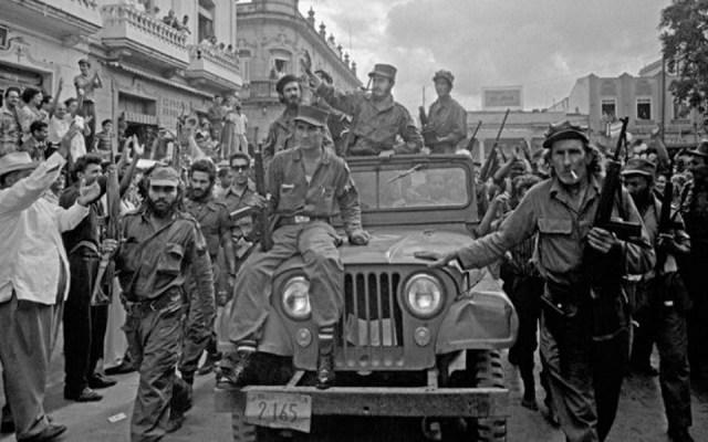 فيدل كاسترو وتشكيل أول قوة عسكرية كوبية - وفاة فيدل كاسترو