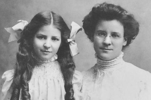 بريغز الأم والابنة مايرز - اختبار الشخصية MBTI