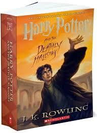 هاري بوتر ومقدسات الموت - الكتب الاكثر مبيعا في التاريخ
