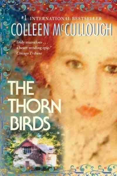 طيور الشوك - الكتب الاكثر مبيعا في التاريخ