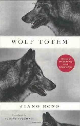 طوطم الذئب - الكتب الاكثر مبيعا في التاريخ