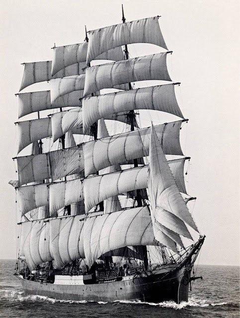 السفينة بامير