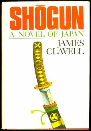 شوغون - الكتب الاكثر مبيعا في التاريخ