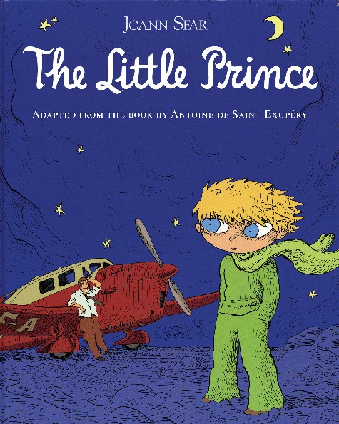الأمير الصغير - الكتب الاكثر مبيعا في التاريخ