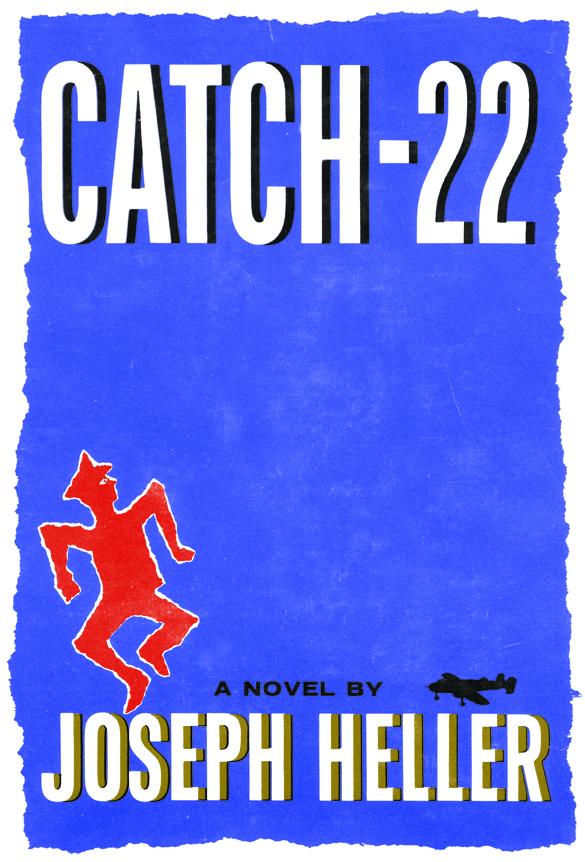 كاتش- 22 - الكتب الاكثر مبيعا في التاريخ