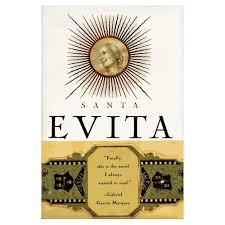 سانتا إيفيتا - الكتب الاكثر مبيعا في التاريخ