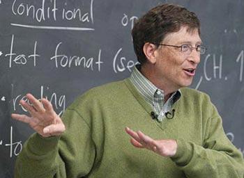 Bill Gates Failed تعرف على قواعد نجاح بيل غيتس .. الرجل الذي صنـع المستحيل