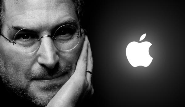 Stevejobs Apple2 دروس من أساليب ستيف جوبـز السحرية فى العرض !