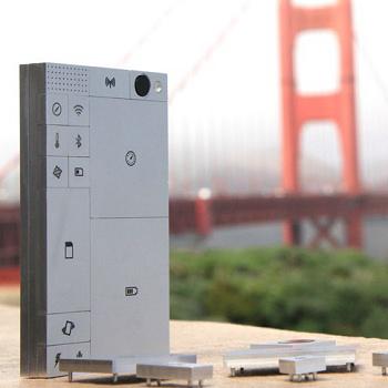 هواتف PhoneBloks المستقبلية تبصر النور أخيراً مع موتورولا