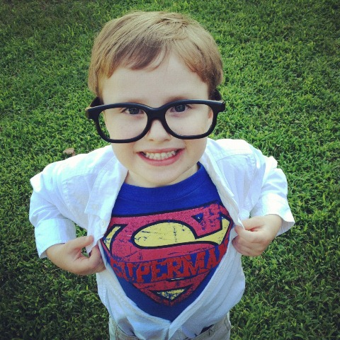 superman أفضل 15 تطبيق تعليمي للأطفال