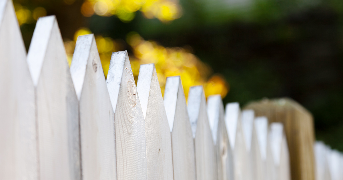 A Better Fence Nj