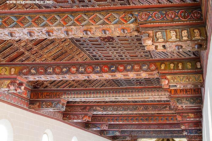 Teruel (Catedral de Santa María de Mediavilla)