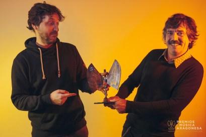 Premio a Las Armas