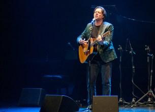 Rufus Wainwright en el Teatro Principal de Zaragoza. Foto, Ángel Burbano