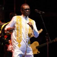 Youssou N´Dour