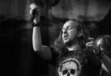 Regresión el 20 de enero de 2018 en la Sala Oasis por Ángel Burbano