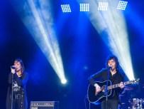 Clara Téllez y Rubén Pozo. Foto, Ángel Burbano. XIX Premios de la Música Aragonesa