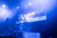 Popyrock 2018. Setback, Centro Cívico Delicias. Foto, Luis Lorente