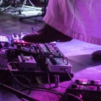 Santoral en la Sala López, 15/12/18, por Luis Lorente
