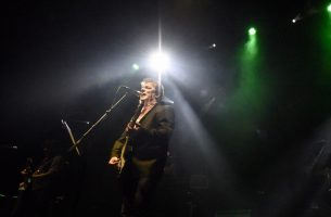 Jaime Urrutia. Teatro de las Esquinas, 22/1/19. Por Ángel Burbano