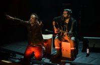 Love of Lesbian. Auditorio de Zaragoza, 2/2/19. Por Stabilito, D.