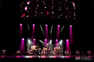 20 Premios de la Música Aragonesa. Foto, Jaime Oriz