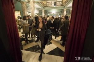 20 Premios Música Aragonesa. Foto, Luis Lorente