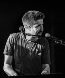 Alex Ubago el 25 de mayo de 2019 en LA SALA LOPEZ por Ángel Burbano