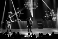 David Bustamante 25 de mayo 2019 Auditorio de Zaragoza por Laura García Perea