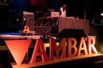 DJ Beat Killa. Final Ambar ZMusic 2019. Foto, Luis Lorente