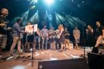 Ganadores Final Ambar ZMusic 2019. Foto, Luis Lorente