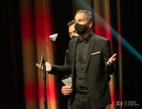 Sergio Falces / David Chapín / 21 Premios de la Música Aragonesa. Foto, Ángel Burbano