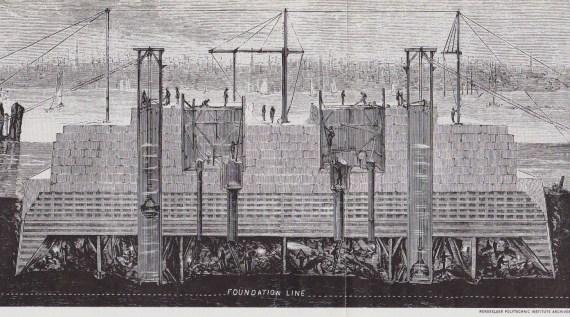 Sección_torres_puente_brooklyn