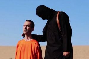 ISIS Memenggal Kepala