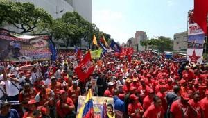 Mayday Venezuela