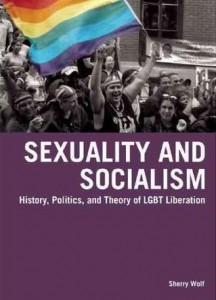 Sexuality and Socialism Books