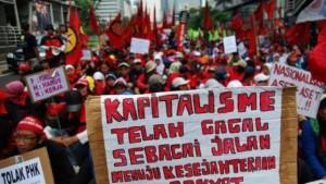 Kapitalisme dan Buruh