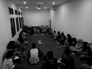 Diskusi KPP