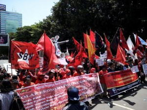 May Day Makassar