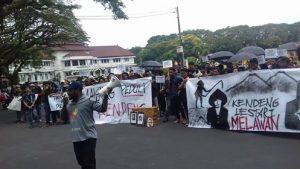Malang Solidaritas Kendeng