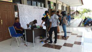 Petisi Freeport Pansus 2
