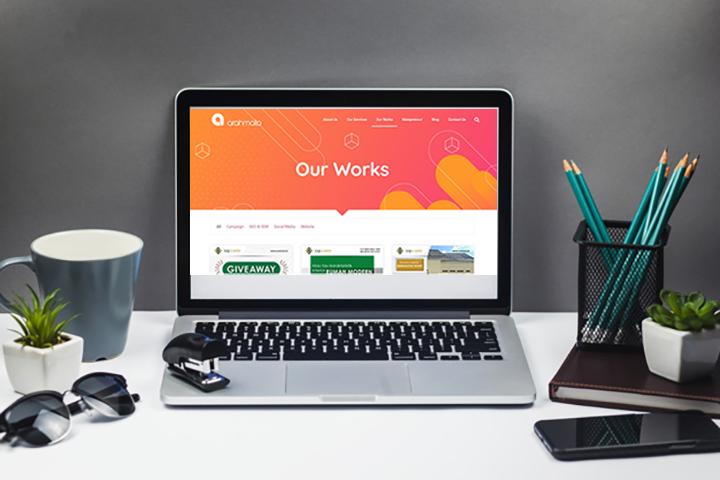 Arahmata digital agency jakarta Cara Meningkatkan Performa Website