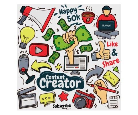 Arahmata digital agency Peran Penting Content Creator Meningkatkan Bisnis di 2020