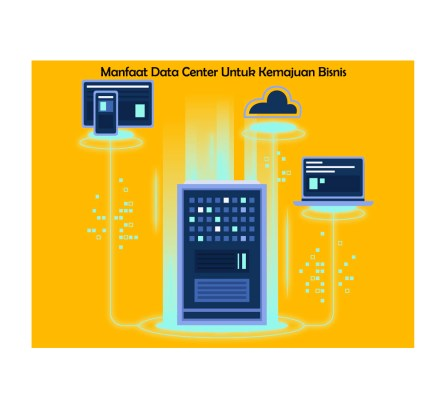 Arahmata digital agency jakarta selatan fungsi data center untuk kemajuan bisnis di era digitalisasi