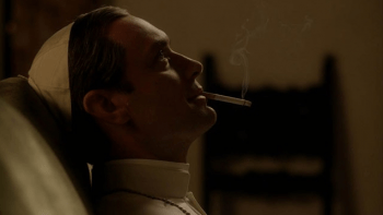 Série The Young Pope
